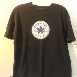 Converse Classic Logo T-shirt Medium
